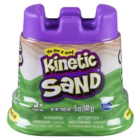 Kinetic Sand 5oz (141g) Container Green