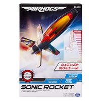 Air Hogs Sonic Rocket