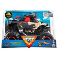 Monster Jam 1:24 Scale Diecast Pirate's Curse