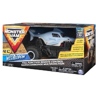 Monster Jam - Megalodon - Remote Control R/C 1:24 Scale Truck