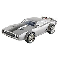 Jada Fast & Furious Dom's Ice Charger 1:24 Scale Diecast Metal 98291