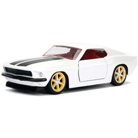 Fast & Furious Roman's Ford Mustang Die Cast 1:32 Scale