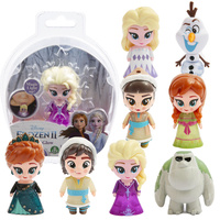 Disney Frozen 2 Whisper & Glow Doll Series 2 One Supplied Assorted Characters