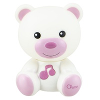 Chicco First Dreams Dreamlight Pink