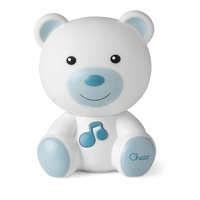 Chicco First Dreams Dreamlight Blue