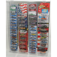 80 x 1:64 Blister Pack Display