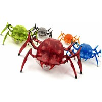 Hexbug Scarab Micro Robotic Toy Assorted Colours