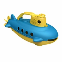 Green Toys Submarine 100% Recycled Plastic