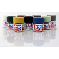 Tamiya Model Paints 10ml Assorted