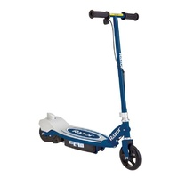 Razor E90 Electric Scooter Blue