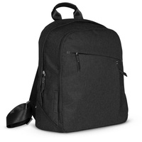 UPPAbaby Changing Backpack - Jake Black