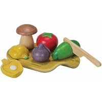 Plan Toys Assorted Vegetable Set