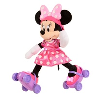 Minnie Mouse - Super Roller-Skating Minnie