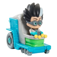PJ Masks Romeo Vehicle