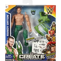 WWE Create a Superstar Pack Randy Orton