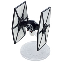 Star Wars Hot Wheels Starships - First Order Tie Fighter