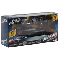 Hot Wheels Fast & Furious 1:32 Scale Dodge Charger Customizer Vehicle Kit
