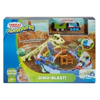Thomas & Friends Adventures Dino Blast