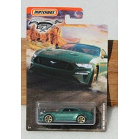 Matchbox '19 Ford Mustang Coupe