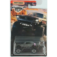 Matchbox '68 Ford Mustang