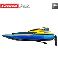 Carrera RC Race Boat Assorted