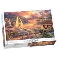 Ken Duncan The World's Most Beautiful Jigsaw Puzzles Chuck Pinson Collection Catching Dreams 1000pc