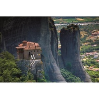 Ken Duncan Tom Mackie's Wonders of the World Meteora, Greece 1000pc Puzzle