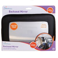 Dreambaby Back Seat Mirror