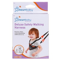 Dreambaby Deluxe Walking Harness