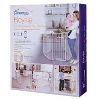 Dreambaby Royale Converta 3 in 1 PlayPen Safety Gate