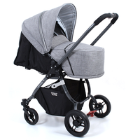 Valco Baby Snap Ultra Tailor Made Grey Marle