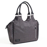 Valco Baby Tailor Made Nappy Bag Charcoal