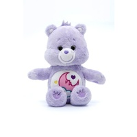 "Care Bears 8"" Plush Beanie Sweet Dreams Bear"