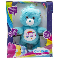 Care Bears Dancing Heart Song Bear
