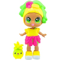 Bubble Trouble Doll - Pineapple Squeeze