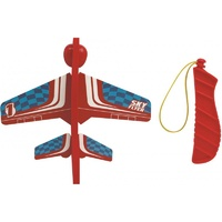 Britz N Pieces Sky Flyer sling shot plane toy