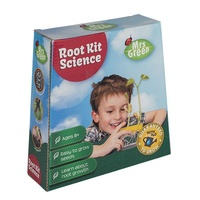 Mrs Green Root Science Kit