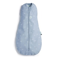 ErgoPouch Cocoon Swaddle Bag 0.2 Tog 6-12M - Ripple