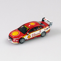 Authentic Collectables Ford Falcon FGX Scott McLaughlin 2018 Championship Winner 1:64 scale