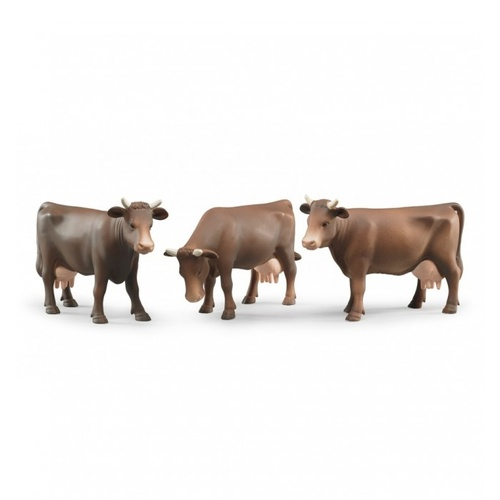 Bruder Cow Standing Assorted 1:16 Scale 02308