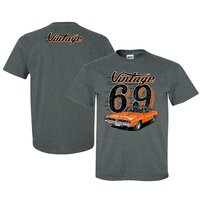 American Muscle Car T-Shirts